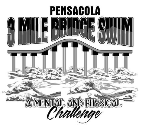 3 mile bridge swim