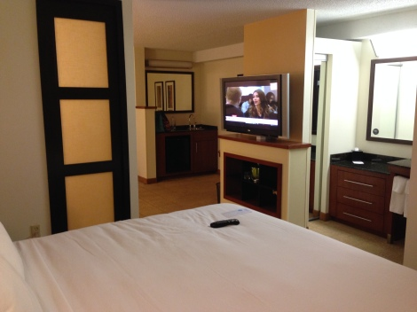 2 Hotel Room